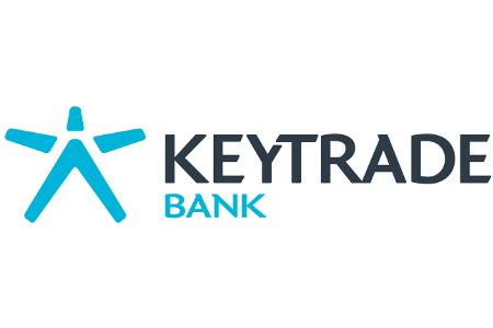Keytrade Bank lance des crédits logement en ligne à des taux très concurrentiels